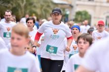 half marathon Karlovy Vary - DM family run 2017